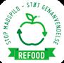 Refood - Stop madspild